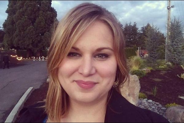 Erica Curry